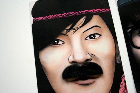 mustache-march-2