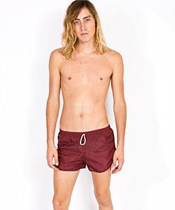 shorts fram